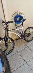 Título do anúncio: Bike aro 26 top
