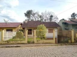 Casa com 3 dormitórios para alugar, 180 m² por R$ 1.690,00/mês - São Cristóvão - Lajeado/R