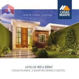 Casa Padrão à venda em Caucaia/CE
