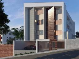 Apartamento à venda com 2 dormitórios em Ideal, Ipatinga cod:832