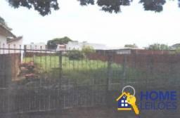 Cianorte - Zona 06 - Oportunidade Caixa em Cianorte - PR   Tipo: Terreno