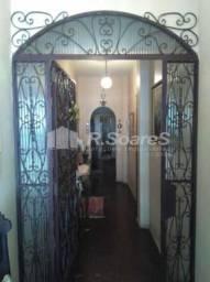 Cobertura à venda com 4 dormitórios em Copacabana, Rio de janeiro cod:CPCO40021
