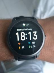Relogio Inteligente Xiaomi Smartwatch Bluetooth Haylou Ls05