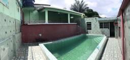 Vendo casa com piscina 3 suítes URGENTE.