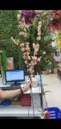 Título do anúncio: Cerejeira artificial Rosa seco