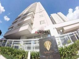 Título do anúncio: Condomínio Splendor - 80 m² privativos - Centro - Rua Paranaguá