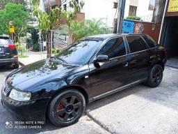 Título do anúncio: Audi A3 turbo 180 cv tiptronic 2004
