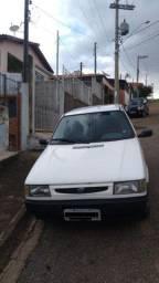 Fiat Uno Smart 2000 Básico 2P