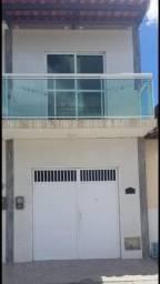 Duplex no centro da cidade