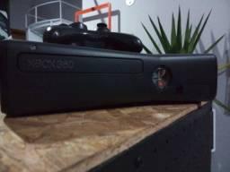 Título do anúncio: Xbox 360 Impecável - Funcionando Perfeitamente - Entregamos