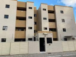 Apartamento nos Bancários com 3 quartos, sendo 1 suíte e varanda