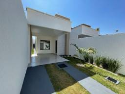 Título do anúncio: Casa moderna 3 quartos no Setor Três Marias - Goiânia - Goiás