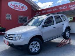 Renault DUSTER Expression 1.6 8V