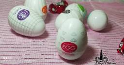 Título do anúncio: Egg tenha