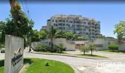 Título do anúncio: Cobertura com 3 dormitórios à venda, 122 m² por R$ 341.000 - Marina - Mangaratiba/RJ