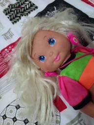 Boneca segredinho anos 80