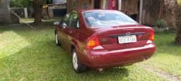Vendo ford focus sedan
