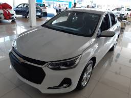 Chevrolet Onix Plus 1.0 Premier II Turbo Flex (Aut)