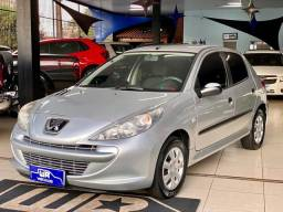 PEUGEOT 207 BLUE LION 1.4 8V FLEX 5P