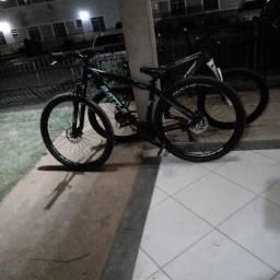Título do anúncio: Bike aro 29 poucos detalhes 1.400