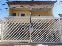 Sobrado com 8 dormitórios à venda, 515 m² por R$ 650.000 - Araés - Cuiabá/MT