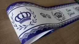 Título do anúncio: Faixa Decorativa Autocolante Produto Totalmente Personalizado