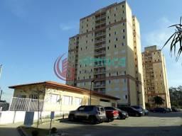 Título do anúncio: Apartamento para Venda em Mogi das Cruzes, Mogi Moderno, 3 dormitórios, 1 suíte, 2 banheir
