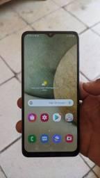 Título do anúncio: Samsung A12 64gb