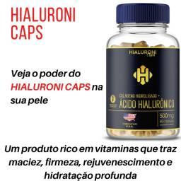 Título do anúncio: Hialuroni Caps