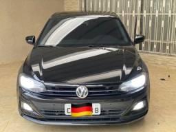 Título do anúncio: VW - VolksWagem - Polo Comfortline 1.0 200 TSI -  Preto