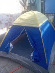 Título do anúncio: Barraca camping 2 lugares