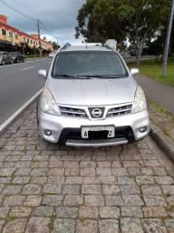 Título do anúncio: Nissan Livina X-Gear SL 1.8 16V (Flex) (Aut)