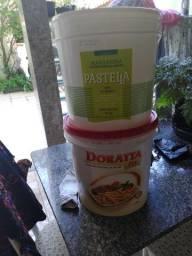 Balde de manteiga 15 litros