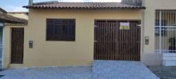 Casa na rua Padre Feijó Iracema