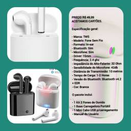 Fone i7 TWS Bluetooth
