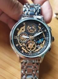 Relógio Wishdoit Masculino Quartzo