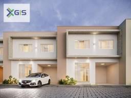 Título do anúncio: Casa com 3 dormitórios à venda, 114 m² por R$ 349.000 - Centro - Ananindeua/PA