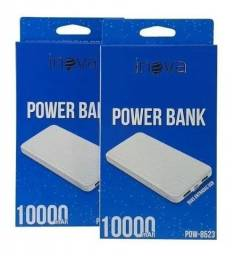 Bateria portátil INOVa 10000mah Power bank