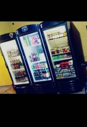 Título do anúncio:  geladeiras expositoras de 450 litros