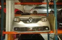 Título do anúncio: Sucata Renault Sandero 1.6 8v