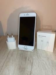 iPhone 8 Plus 64Gb novo (COM GARANTIA)