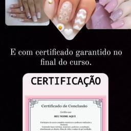Título do anúncio: Curso de manicure
