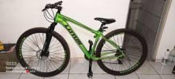Bike MTB Lotus