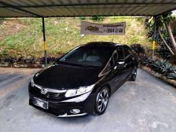 Honda Civic EXR 2.0 +TETO 2013/2014
