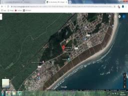 Título do anúncio: Pontal do Paraná - Terreno Padrão - Pontal do Paraná