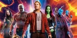 Blu-ray Guardiões da Galáxia (Novo)