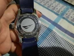 Relógio original nautica