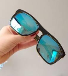 Título do anúncio: Óculos de Sol Masculino Espelhado