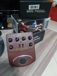Título do anúncio: Pedal para Violão / Guitarra