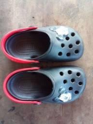 Sapato infantil mikey